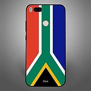 Xiaomi MI A1 South Africa Flag