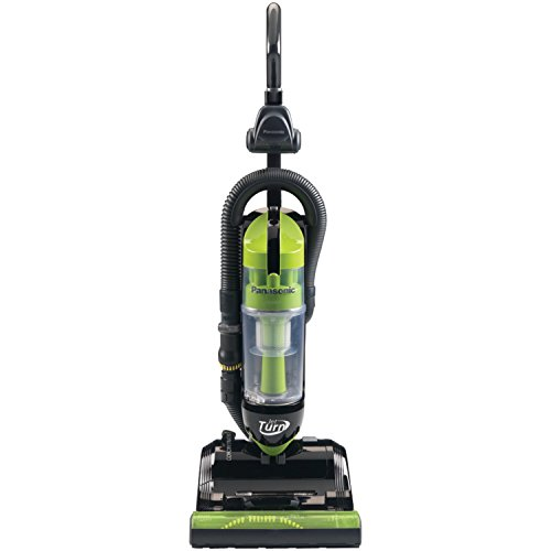 Panasonic MC-UL815 Bagless ''Jet Turn'' Upright Vacuum Cleaner - Corded by Panasonic (Image #14)
