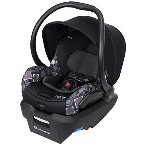 Maxi-Cosi Mico Max Plus Infant Car Seat, Geo Quarry