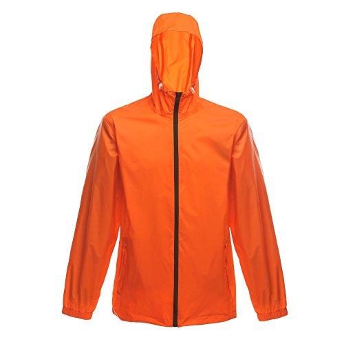 Regatta, Chaqueta para Hombre Orange (Magma Orange)