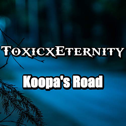 Koopa's Road (From