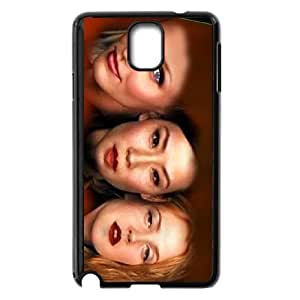 Charlie's Angels Samsung Galaxy Note 3 Cell Phone Case Black ouw