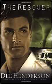 The Rescuer The O Malley Series Book 6 Dee Henderson border=