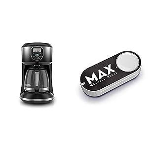 BLACK+DECKER 12-Cup Coffeemaker