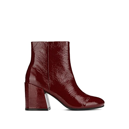Kenneth Cole Boot New York Randii Patent - Vino Da Donna