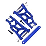 4-Pack Aluminum Front & Rear Suspension A-Arms