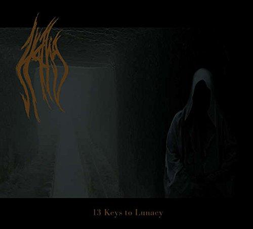 Hallig: 13 Keys to Lunacy (Audio CD)