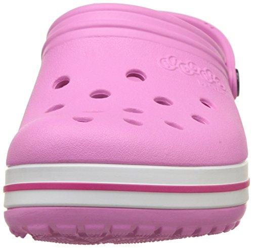 Para Zapatos Sintético De Niña Cordones Material Crocs Bawq8XHX