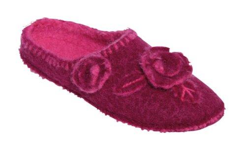 47818 Debant Rosa pantofole Giesswein Rosa aq7Xwf1