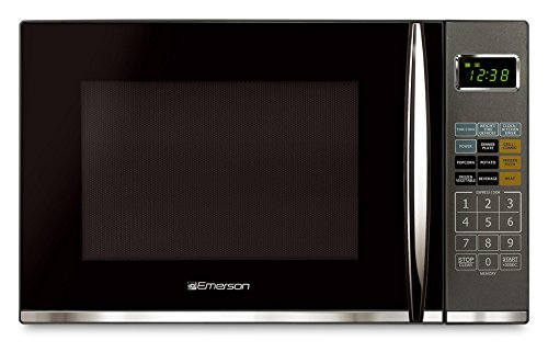 Buy quiet microwave