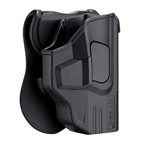 CYTAC Taurus PT111 G2 G2C Holster, OWB Paddle Holster fit - Import It All