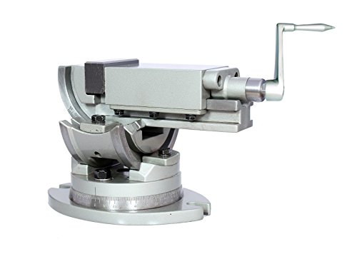 Tilt Vise (Precision Milling Machine Vise 2