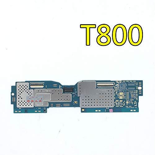 صفحه اصلی Calvas Full Board مورد استفاده برای Samsung Galaxy Tab S 10.5 T800 WIFI Unlock Logic Motherboard Logic Logic Board - (رنگ: 32 GB)