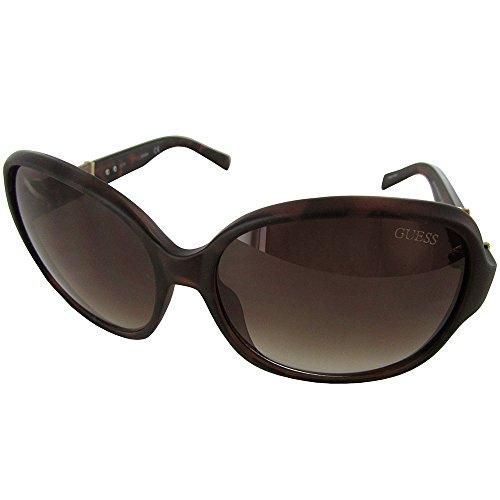 Womens GUF237 Oversized Fashion Sunglasses