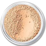 bareMinerals Matte Foundation, Fair Ivory 02, 0.21 Ounce