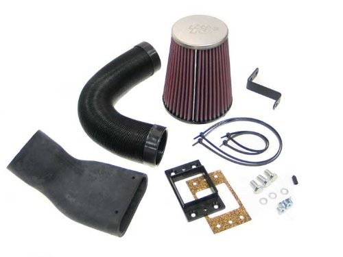 K/&N 57-0253 57i High Performance International Intake Kit