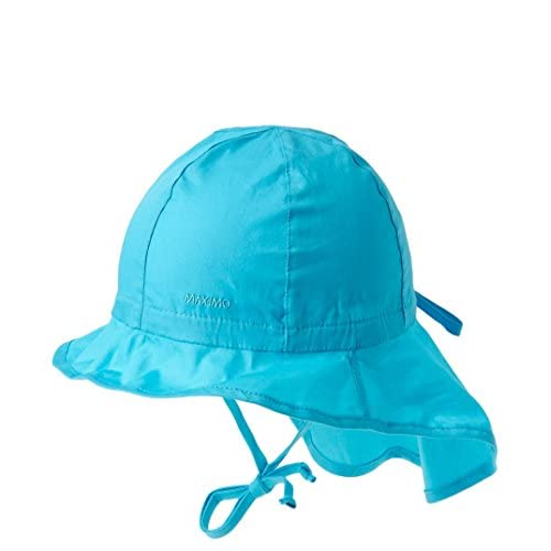Maximo Niñas y Niños Sombrero – Turquesa – 45 De bajo costo - www ... dde5ae6d26e