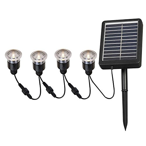 Kenroy Solar Lighting