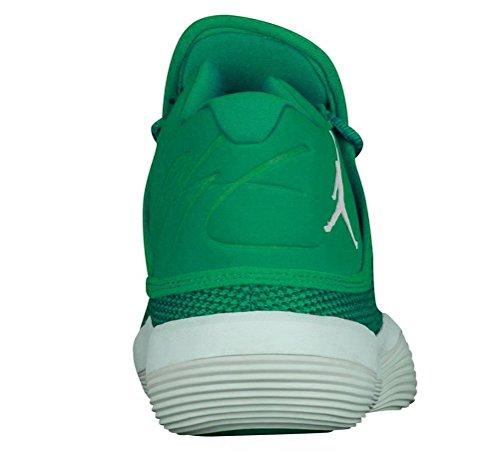 NIKE Jordan Super.Fly 2017 TB Mens 921204-301 Pine Green/White-vapor Green lowest price cheap price t4Od4cf