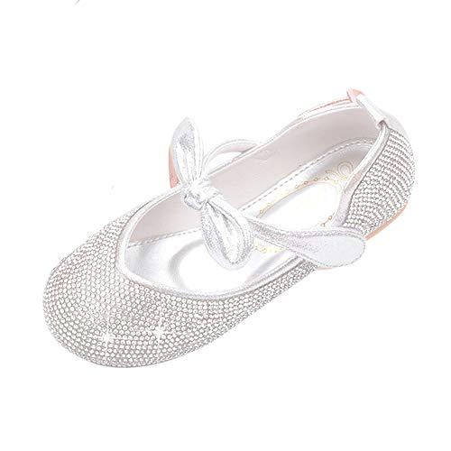 Kikiz Little Girl's Princess Dress Shoes 12 M US Little Kid]()