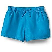 Lands' End Girls Slim Swim Shorts