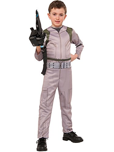 Rubie's Costume Kids Classic Ghostbusters Costume, Small]()
