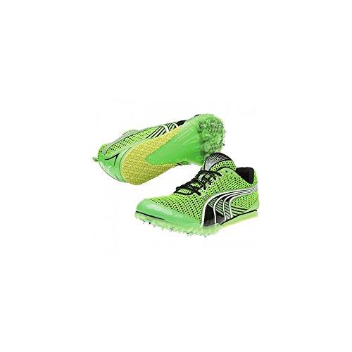 Spikeschuh TFX 3 Distance Herren Puma Complete White 01 Farbe Spikeschuhe 185193 Fluogreen Black w6xTw4UIq