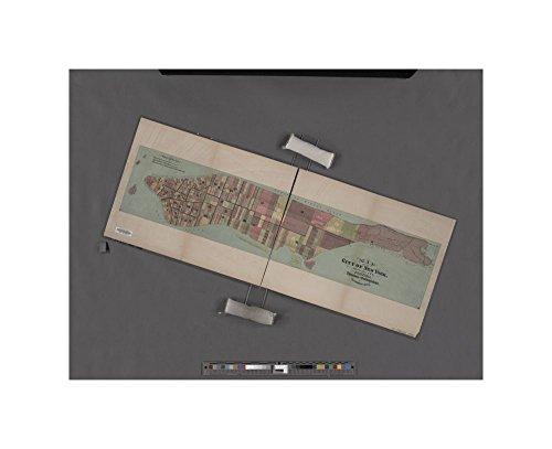Map of New York Map of The City of New York, Showing, used for sale  Delivered anywhere in Canada