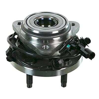 1 DTA Premium NT515003 Hub Bearing Assembly Fit 1995-2001 Ford Explorer 4WD/AWD 1997-2001 Mercury Mountaineer 4WD/AWD 2001-2009 Ford Ranger 4WD Mazda B3000 B4000 4WD: Automotive