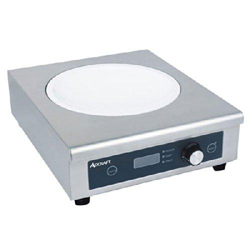 induction burner wok - 3