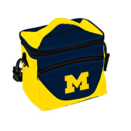 - NCAA Michigan Halftime Lunch Cooler Bag