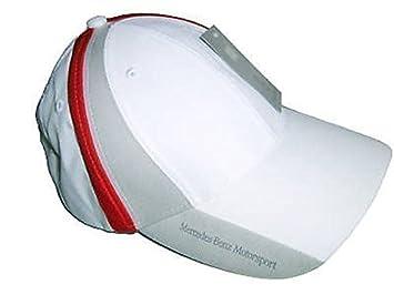 Mercedes Benz colección gorra de béisbol para mujer, Capi, 60 ...