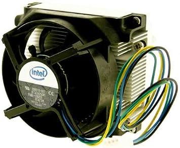 E30325-001 E30325-002 Intel Socket-771 Cooler Active Aluminum Heatsink+fan