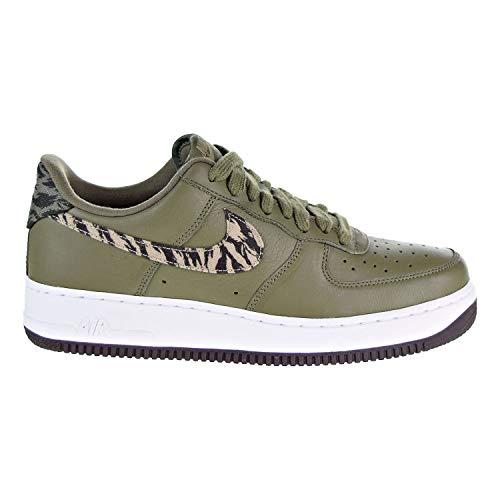 Vert Homme Sneakers Cuir AQ4131 Nike EU 5617wxqX