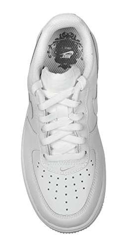de Zapatillas 1 PS Baloncesto Niños Blanco Force Nike WvnCp4Fn