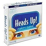 Ellen Heads Up Party Game