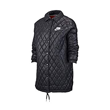 Nike W NSW Nsp Jkt Quilted Chaqueta, Mujer: Amazon.es ...