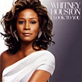 I Look To You (CD)par Whitney Houston