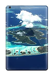 AERO Jose Aquino's Shop Best Premium bora Bora Case For Ipad Mini 3- Eco-friendly Packaging