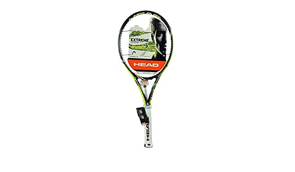 Amazon.com : HEAD GRAPHENE EXTREME MP 4 1/4 2 by HEAD ...