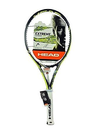 Amazon.com : HEAD GRAPHENE EXTREME MP 4 1/4 2 by HEAD ...