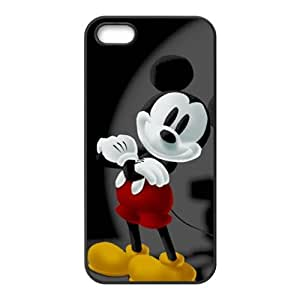Happy Disney's Magical Quest mickey juegos Cell Phone Case for Iphone 5s