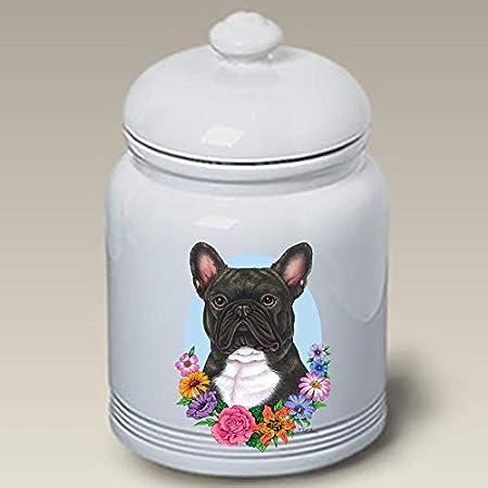 Brand New Amazing Bulldog Candy Jar
