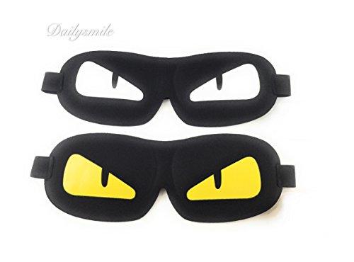 Funny Eye Mask For Sleeping - 7