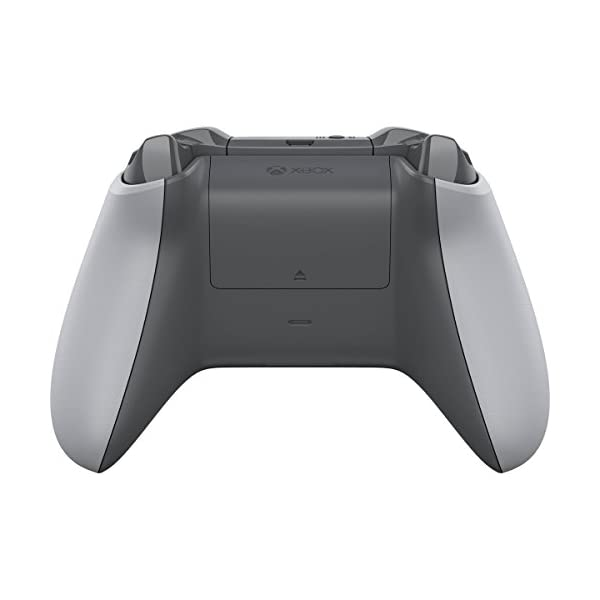 Xbox Wireless Controller - Grey/Green 4