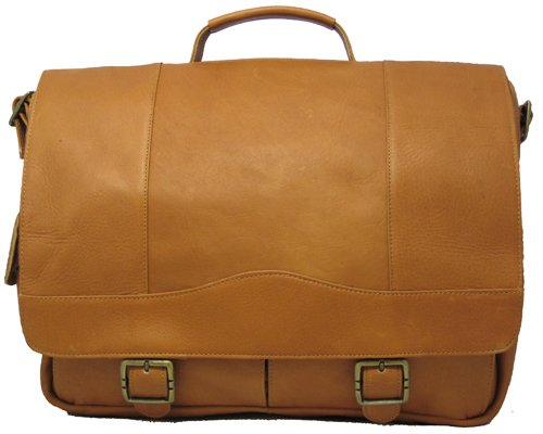 david-king-co-porthole-brief-with-inside-organizer-tan-one-size