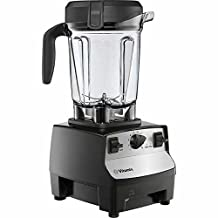 Vitamix 5300 High Performance Blender with Low-profile Container, Black