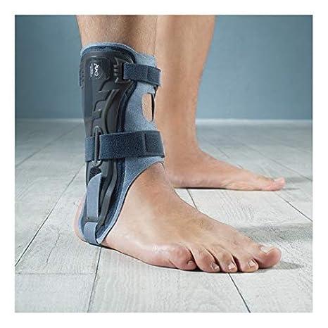 Fgp - DualShell II - Tobillera bivalve  Amazon.es  Salud y cuidado personal badb6713fedb