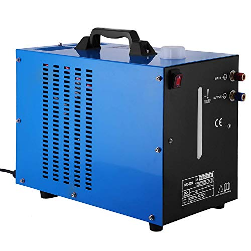 - Mophorn Tig Welder 350A 110V Water Welder Torch Powerful Cooler Welding Machine 10 Liter Capacity (TIG 350 Amp 110V Water Welder)