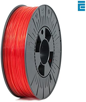 ICE Filaments ICEFIL1PET154 filamento PET,1.75mm, 0.75 kg ...